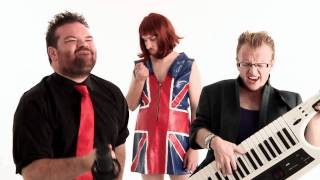 4 Chords | Music Videos | The Axis Of Awesome thumbnail