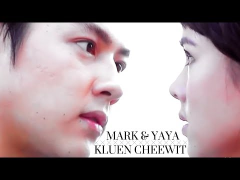 Kluen Cheewit คลื่นชีวิต MV (MARK & YAYA) - Nee Jai