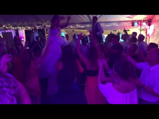 Káptalantóti @ Wedding - yourevent.hu / több mint DJ