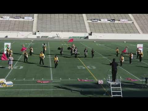 San Fernando High school band competition part 3