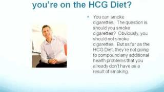 Can you do the HCG Diet while breastfeeding in Houston TX?