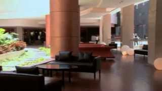 Virtual Venue Visit: Fairmont Heliopolis and Towers, Cairo
