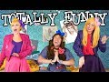Totally Funny Sketch Comedy Show  Episode 6. Totally TV