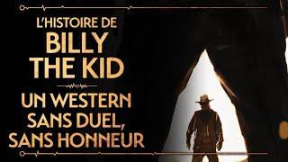 PVR #41 : BILLY THE KID - LE FARWEST, LES AMÉRICAINS ÉTAIENT ILS DES LÂCHES?
