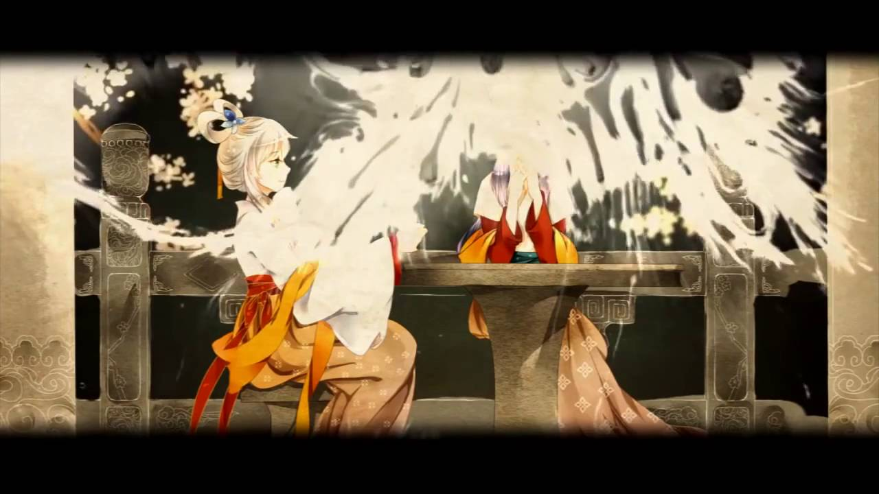 囧菌+双笙 霜雪千年