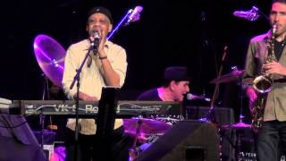 war performs cisco kid at the arcada theater
