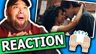 Drax Project - Woke Up Late (Official Music Video) Starring Liza Koshy   REACTION