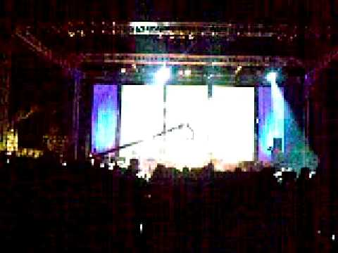 Nokia 5800 Touch The Tune @ Bangalore Feat: Raghu Dixit, Karsh Kale, Medival Punditz