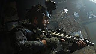 Call of Duty Modern Warfare 2019 TALK W XChasemoney, oRaunchyy, Tray & Kenexposure