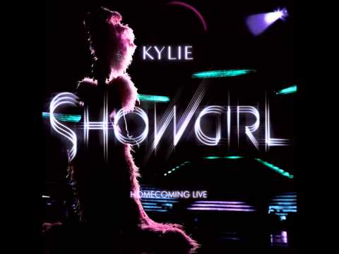 Kylie Minogue  Showgirl Homecoming : The Locomotion