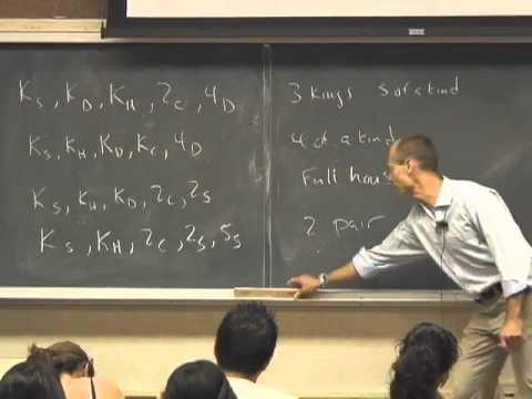 Statistics 21 - Lecture 8