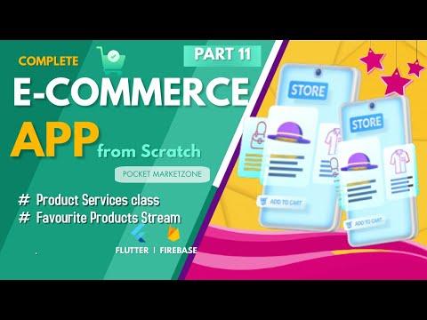 Home Screen 06 | Complete E-Commerce App From Scratch | Flutter Tutorial | Firebase