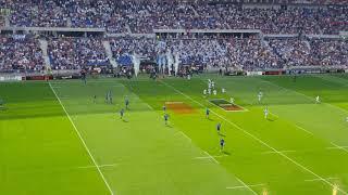 Demi finale 2018 Top 14 Lyon Stade OL Groupama Stadium - Castres Racing 92 - Coup d'envoi - 26/05/18