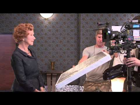 Woman in Gold: Behind the Scenes Movie Broll 2- Helen Mirren, Ryan Reynolds | ScreenSlam
