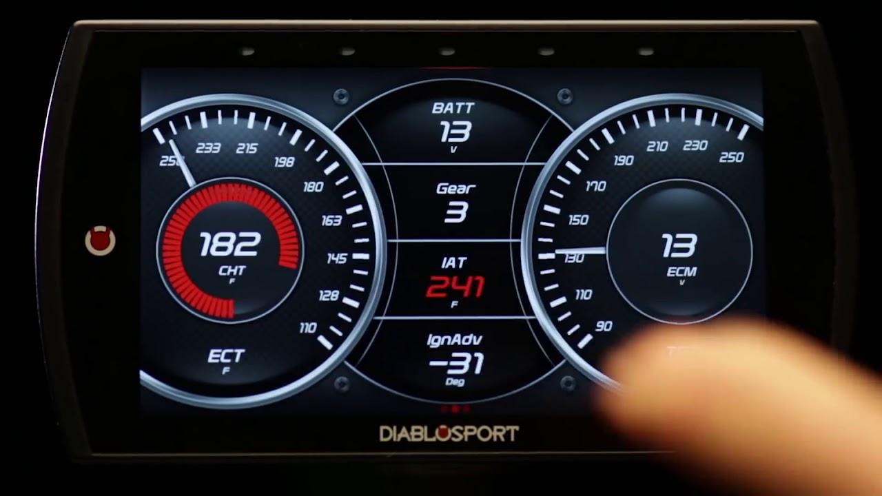 DiabloSport Trinity 2 T2 Computer Programmer Tuner