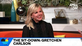 Gretchen Carlson On How Life Has Changed Since Taking On Roger Ailes And Fox News