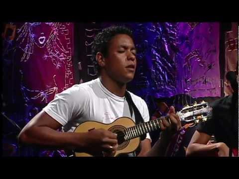 Pablo Dias  Noites Cariocas Jacob do Bandolim  Instrumental SESC Brasil