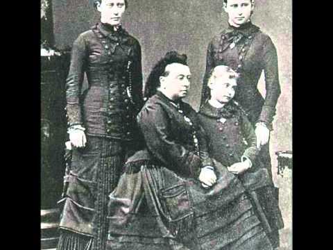 Queen Victoria's Granddaughters