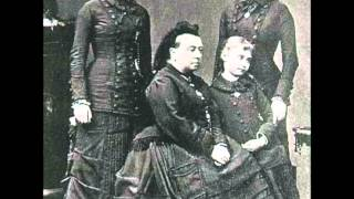 Queen Victoria's Granddaughters