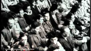 French Newsreel, Vichy Government - 1944  footagefarm.com