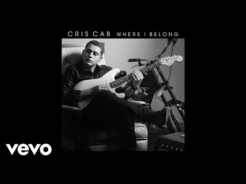 Cris Cab - Long Weekend