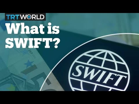 What Is SWIFT And Why's It Important In US-Iran Tensions?
