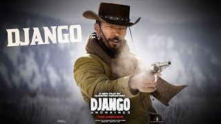 Django KiMURA soundtrack to Django Unchained by Tarantino