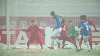 Uzbekistan vs Vietnam 2 1 Barcha Gollar   All Goals   AFC U23