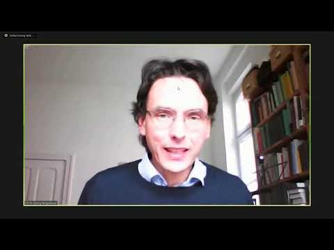 Vortrag mit Aussprache: PD Dr. Georg Neugebauer (Bochum)