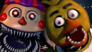 GOLDEN FREDDY REACTS TO: Ultimate Custom Night TRAILER, STEAM PAGE AND NEW RELEASE DATE!!!