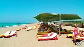 видео Отзыв на отель Ali Bey Club Manavgat  от Александр Г