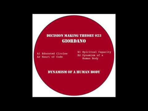 Giordano - Educated Circles (Decision Making Theory 023)
