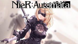 【NieR:Automata】Ame 2B   Part #1