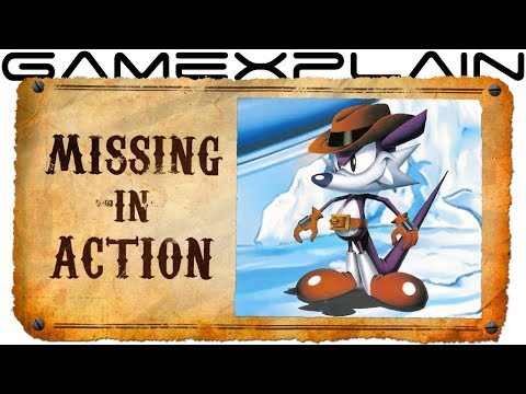 Missing In Action – Sonic The Hedgehog's Lost Fighters