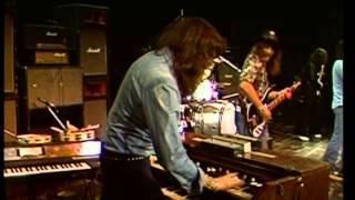 "Deep Purple - ""Smoke On The Water"" LIVE (1973) - BEST Version - HD -"