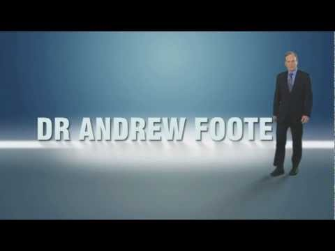 Dr Andrew Foote, Canberra Cures Clinic- Obstetric Care
