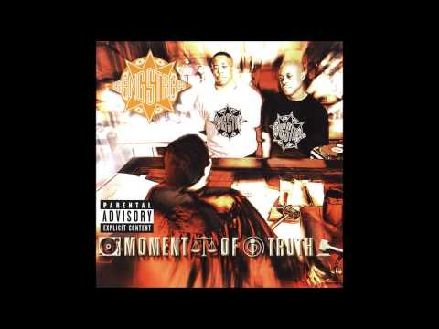 GangStarr - Moment of Truth (Instrumental)