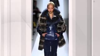 Dennis Basso -- Fall 2013 RTW   Runway Fashion Thumbnail