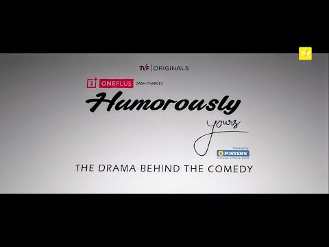 TVF Humorously Yours | Theme Song