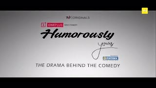 tvf humorously yours   theme song