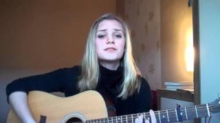 Jar of hearts - Christina Perri (acoustic cover)