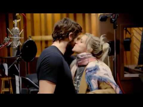 [BEHIND THE SCENES] Jake Gyllenhaal - Move On (Feat. Annaleigh) by Stephen Sondheim