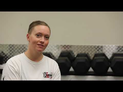 Regan Personal Trainer at Fit 'N' Well