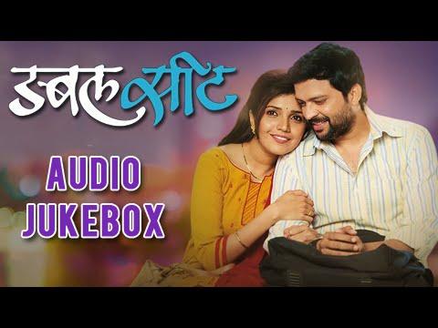 Double Seat - All Songs - Audio Jukebox - Ankush Choudhary, Mukta Barve
