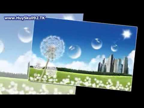 Moi Tinh Chieu Mua Bay (Remix) - Karaoke - Beat