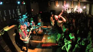 Texas In July - LIVE SET in Springfield, Virginia 9/28/2014