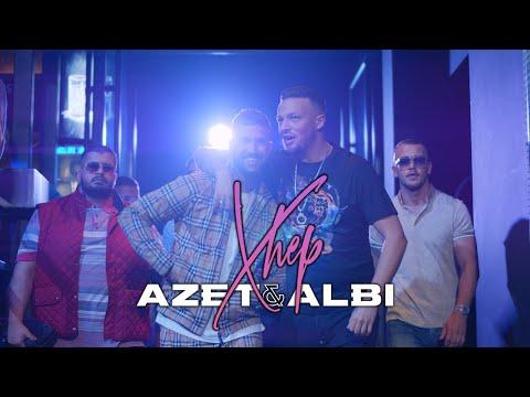 AZET & ALBI – XHEP