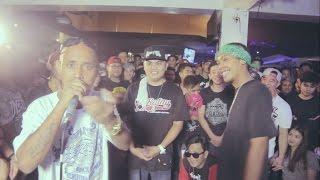 Video Bahay Katay - Zaito Vs Frooz - Rap Battle @ Cannivalismo download MP3, 3GP, MP4, WEBM, AVI, FLV Agustus 2017