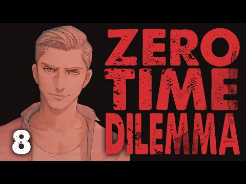 ROLL OF THE DICE - Let's Play - Zero Escape: Zero Time Dilem