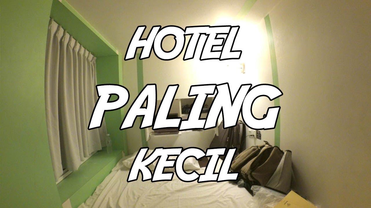 HOTEL MURAH DI MALAYSIA KUALA LUMPUR